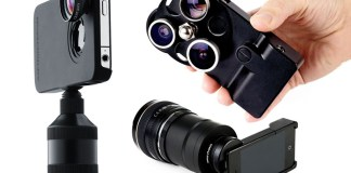Best Add on Camera Lens for iPhone