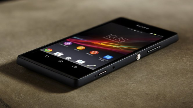 Sony Xperia Theme