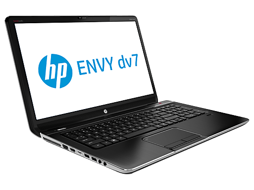 HP pavilion dv7t-7000 Quad edition