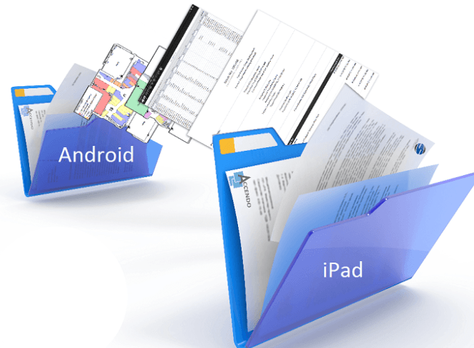 How to Transfer Data from Android Tablet to Ipad