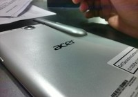 Acer Iconia A1-713 back