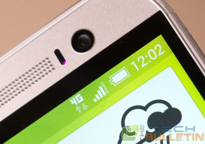 HTC One M8 OS Update 4G lte