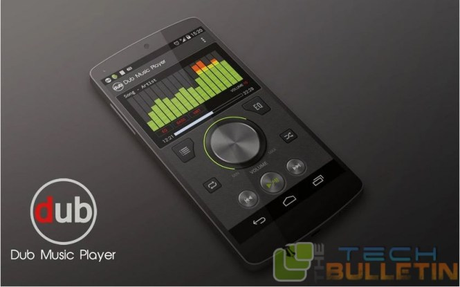 Dub-Music-Player-plus-Equailizer