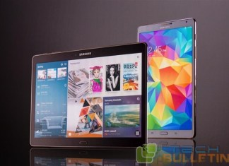 Galaxy Tab S rooting guide