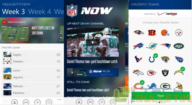 NFL-Windows-Phone