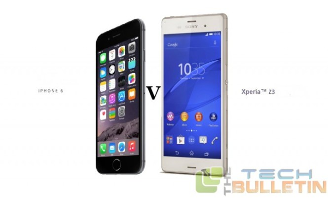 iPhone6-vs-XperiaZ3