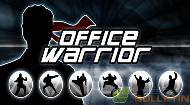Office_Warrior