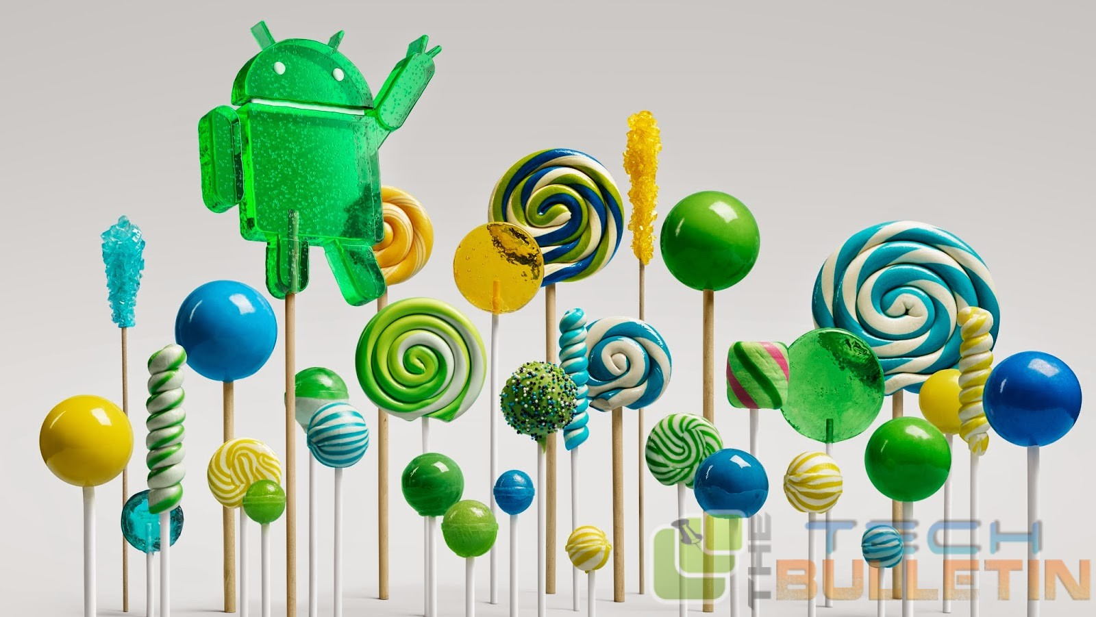 how to change android version to lollipop