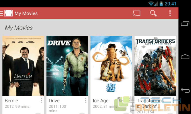 Google-Play-My-Movies