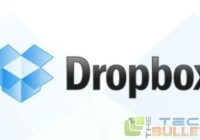 How to change your Dropbox password