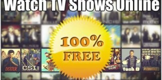 top 10 best websites to watch free TV shows.