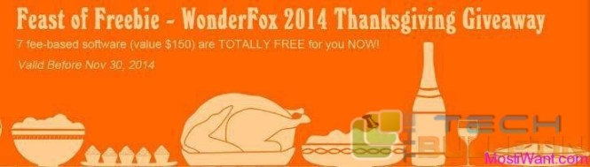 Wonderfox Soft