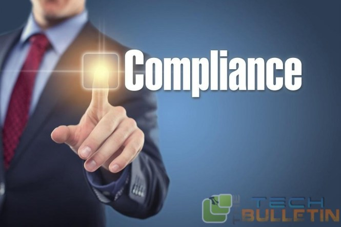 Compliance-regulatory