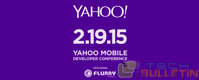 yahoo-developer-conference