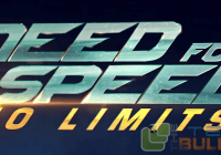 Need for Speed No Limits first look
