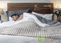 smart bed cover
