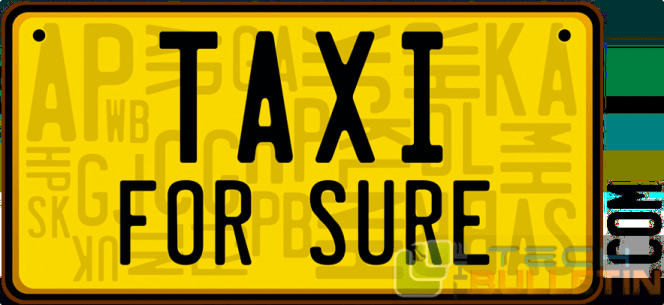 Taxi-For-Sure