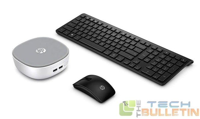 HP Stream mini and Pavilion mini