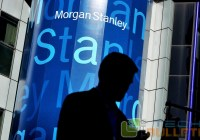 Morgan Stanley mortgage