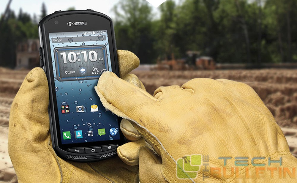 Microoft sues Kyocera