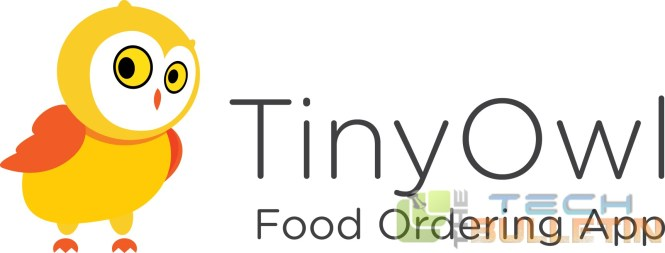 TinyOwl-Food-Ordering-App