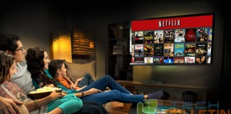 Neflix crushes cable