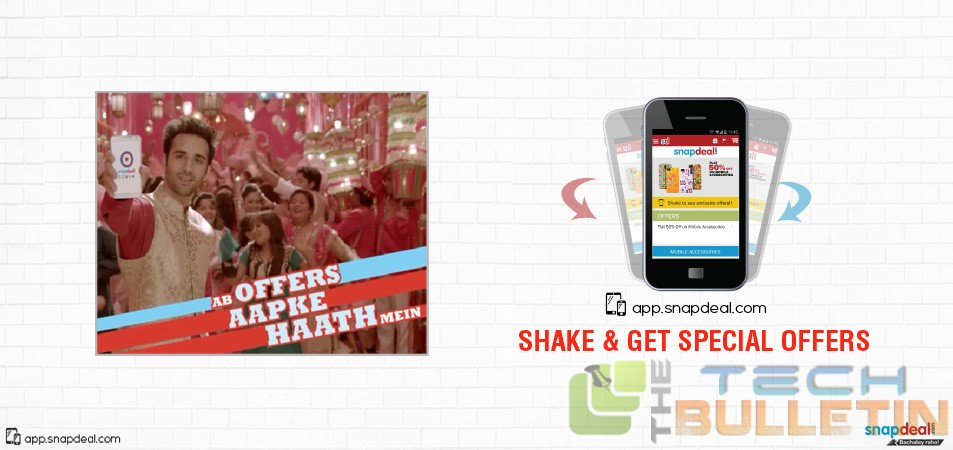 Shake-With-Snapdeal-Mobile-App-Header