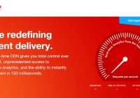 fastly real-time CDN