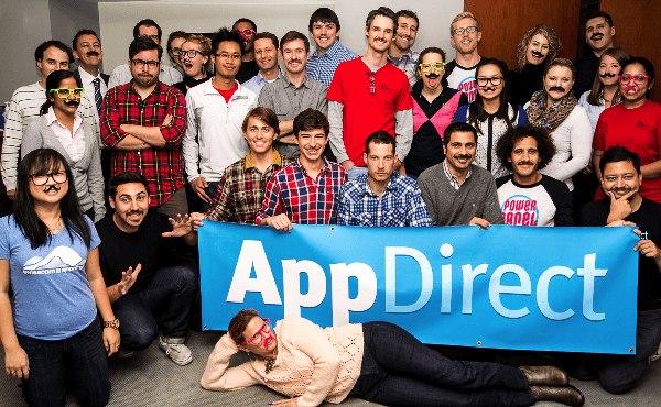 AppDirect, Inc.: Private Company Information - Bloomberg
