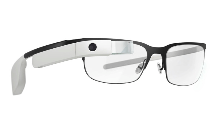 First Google Glass Update Released After Almost Three Years