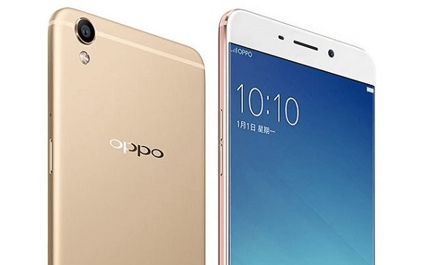 Oppo R11 and R11 Plus pricing details revealed