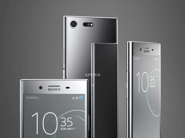 Sony Xperia XZ Premium officially released in the US