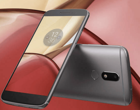Moto X4 Leaks in New Photo Ahead of Launch