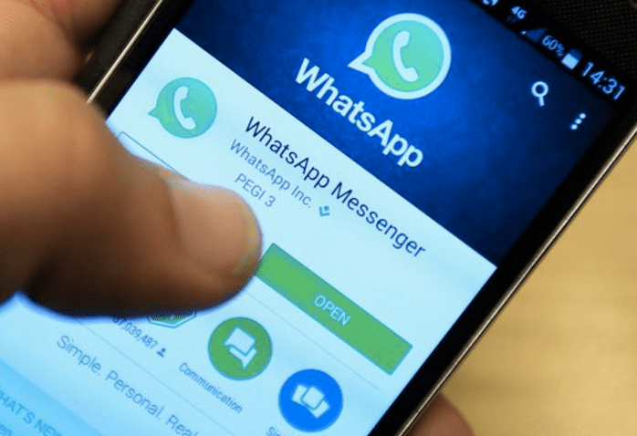 Beware this WhatsApp scam trying to steal your bank details