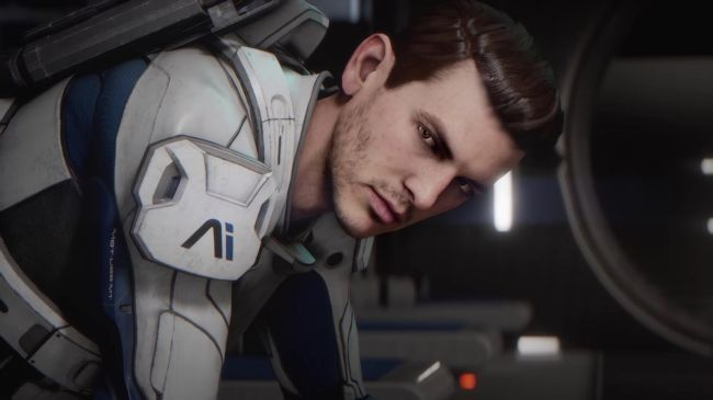 Andromeda Won't Receive Any More Single-Player Updates