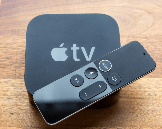 Apple TV 4K set to eventually support Dolby Atmos surround sound