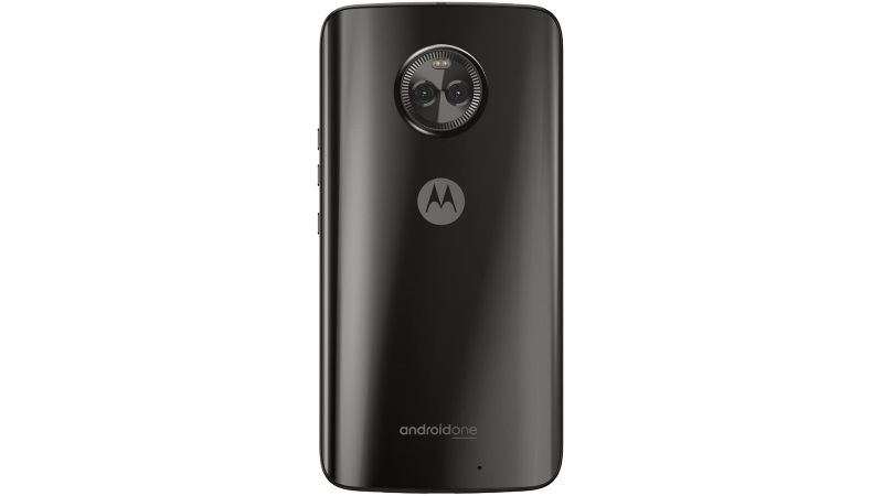Moto X4 Android One smartphone leaked, expected to launch soon