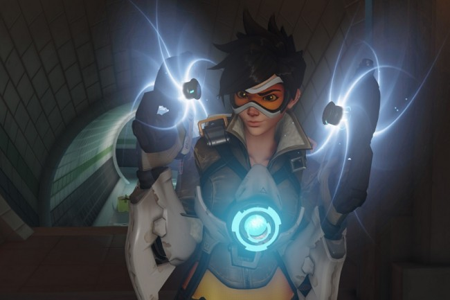 17-year-old Overwatch pro needs Mom to sign $150K deal