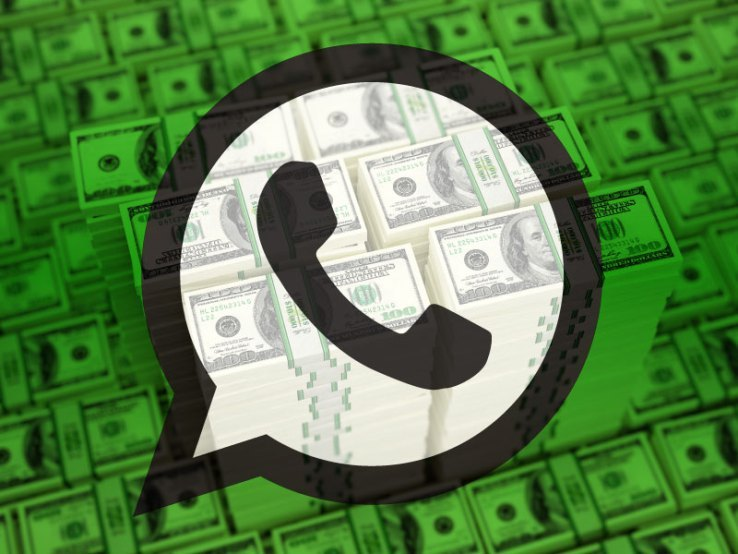 WhatsApp takes first step to monetise corporate users