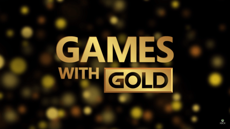 Xbox Announces October's Free Games With Gold for Xbox One, 360