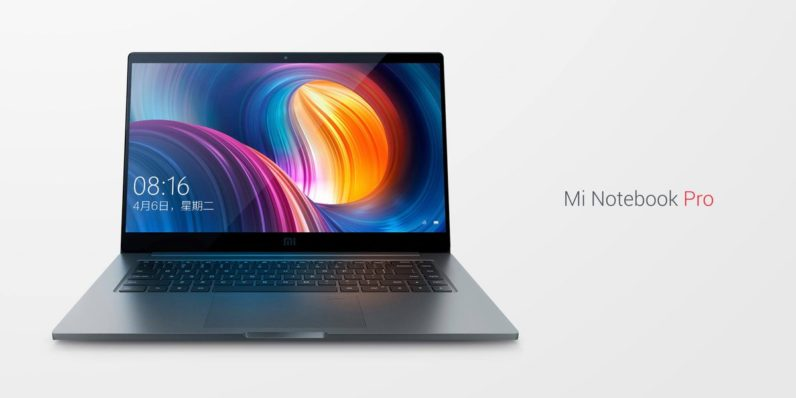 Xiaomi Mi Notebook Pro vs Macbook Pro: Pricing and Specs Comparison