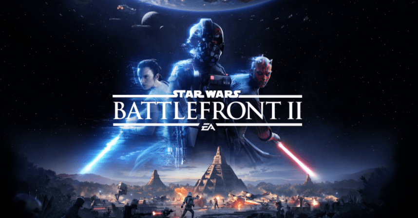 Star Wars: Battlefront 2 Beta Verdict Out