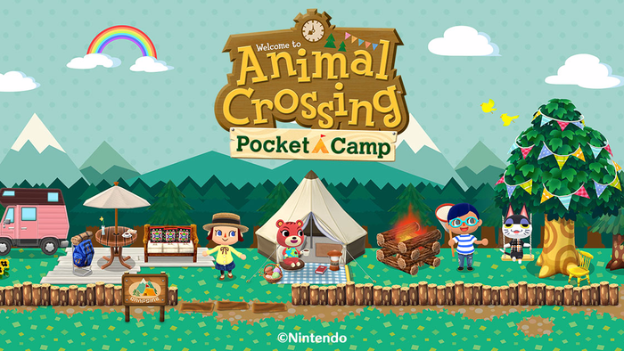 Animal Crossing: Pocket Camp out now in United Kingdom on Android