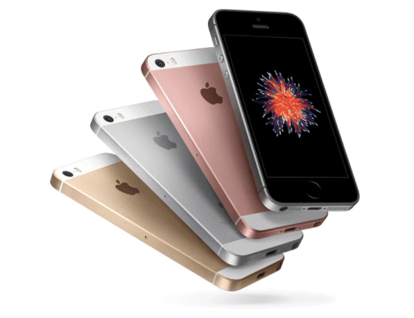 Apple To Release Revamped iPhone SE Next Year