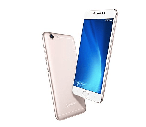 Gionee S10 Lite with 16-Megapixel Selfie Camera Launched at Rs 15999
