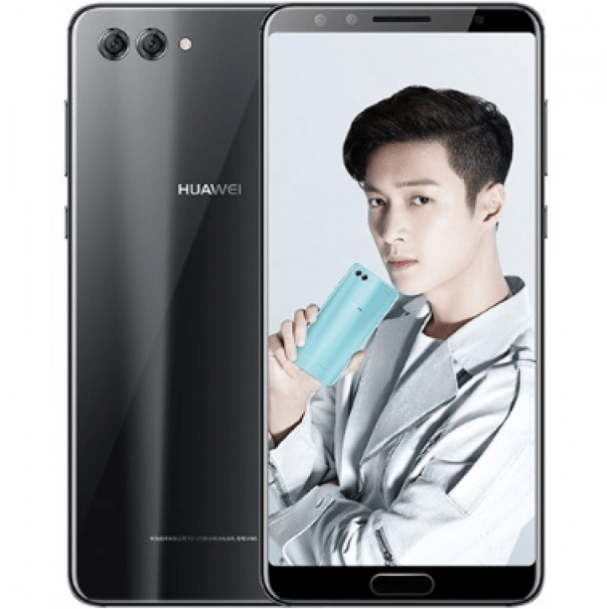 Huawei Nova 2s launched with Android Oreo