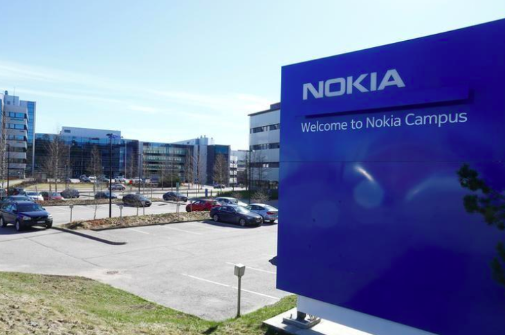 Nokia gets $2 billion payment from Apple in a patent infringement case