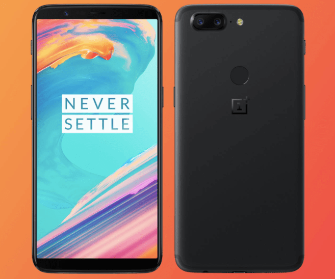 OnePlus 5T Open Beta builds with Android 8.0 Oreo announced