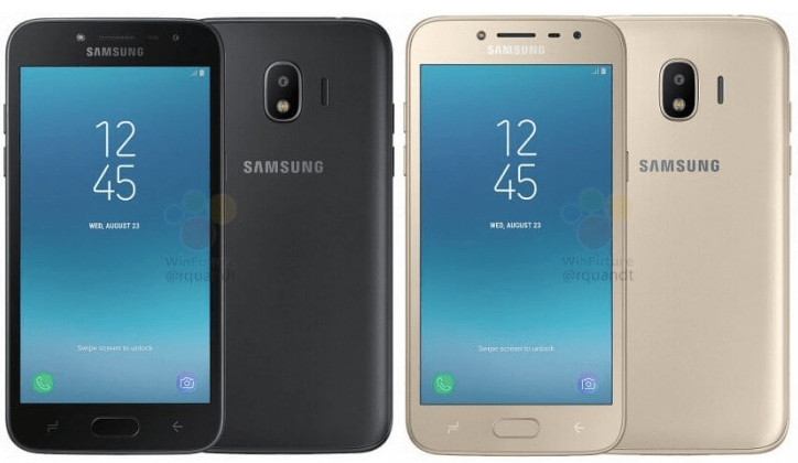 New phone case listing reveals Galaxy S9 design