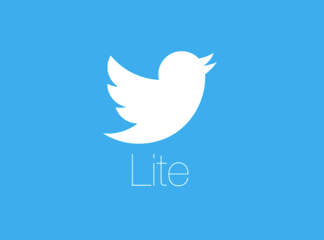 Data-saving Twitter Lite app spreading to 24 new countries